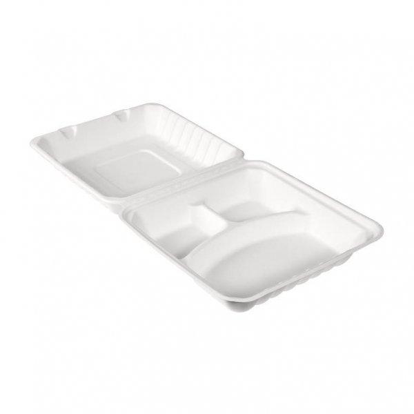 krabička meal box z bagasy
